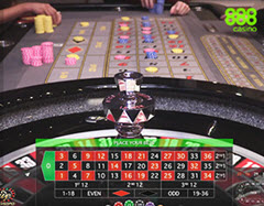 888 Casino Welcome To The Roulette Paradise